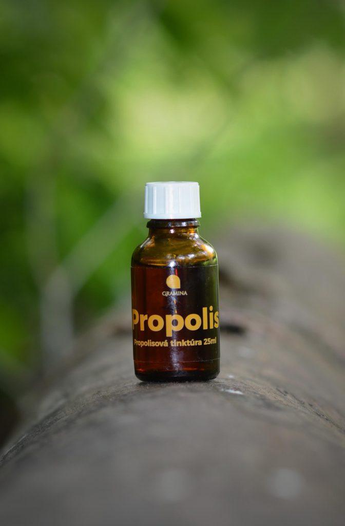 Propolisova tinktúra