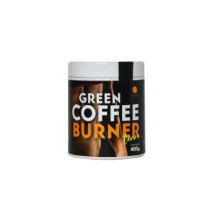 Spaľovač tukov Green Coffee Burner