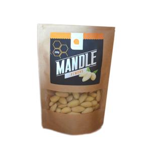 Mandle Mojmedik